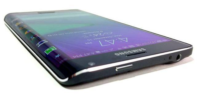 Galaxy S6 Edge için yeni fabrika açılıyor