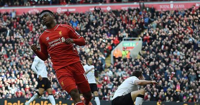 Liverpool'da Sturridge sezonu kapatabilir