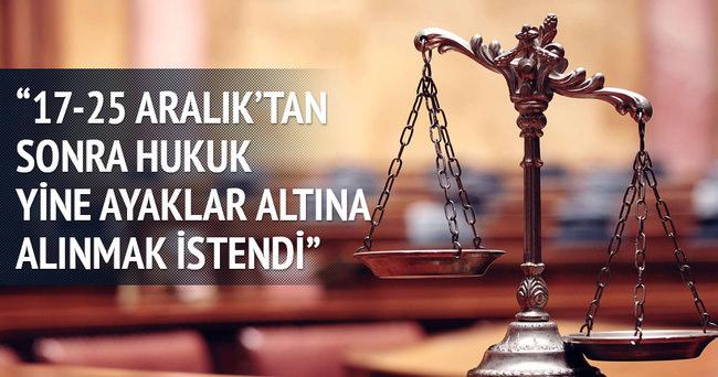 AK Parti Genel Başkan Yardımcısı Gül'den açıklama