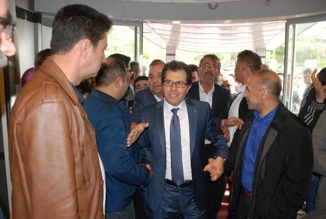 25 Yıllık Arkadaşının Gözünden Başbakan Davutoğlu