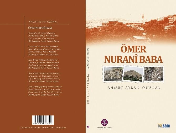 Arapgir Belediyesi'nden Üç Kitap