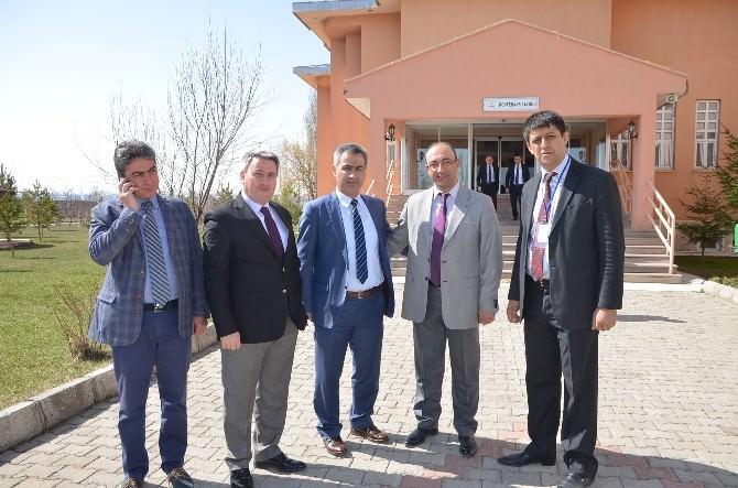 Gsb, Madde Bağımlılığına Erzurum'dan Savaş Açtı