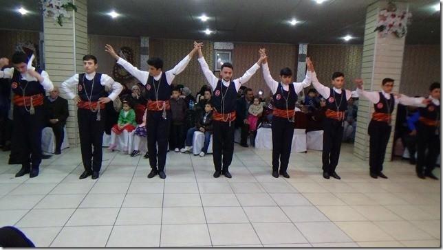 Erzurum'un Kurtuluşu Karacabey'de Kutlandı