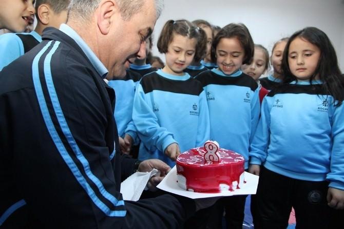 Spor Okulları, Binlerce Çocuğun İkinci Yuvası Oldu