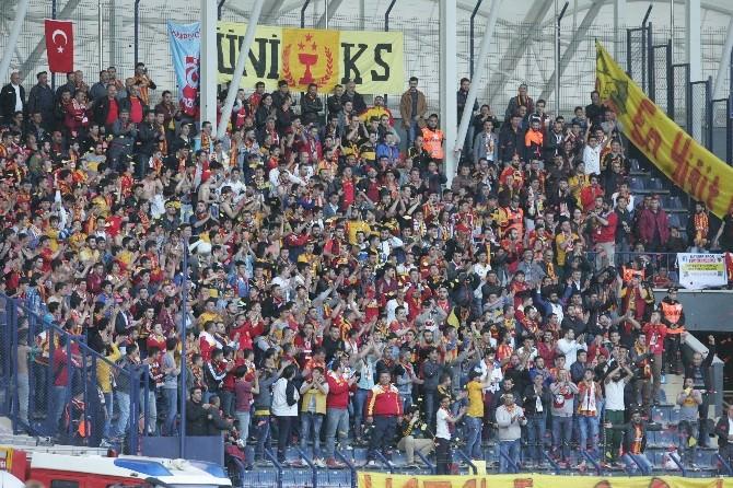 Kayserispor Şampiyonluğa Adım Adım Yaklaşıyor