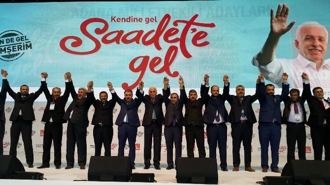 Çalışkan: Yeniden Büyük Türkiye Olmalıyız
