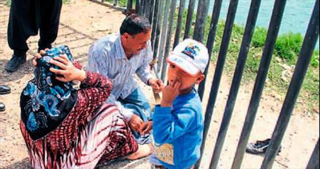 10 yaşındaki Riyad boğularak öldü