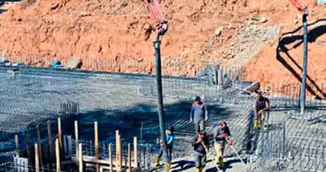Konyaaltı'ya yeni tesisler yapılıyor