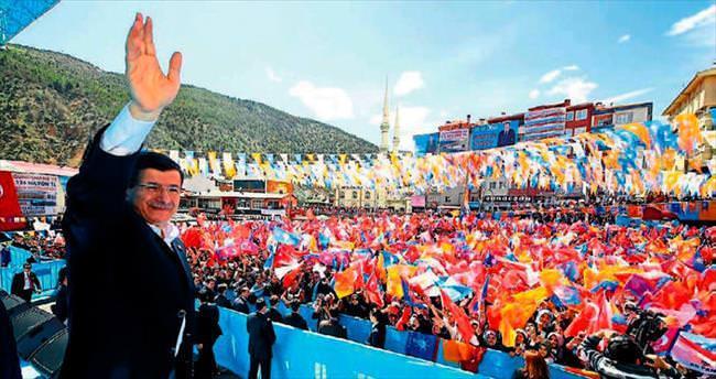 İzmir mayıs ayında 4 lideri ağırlayacak
