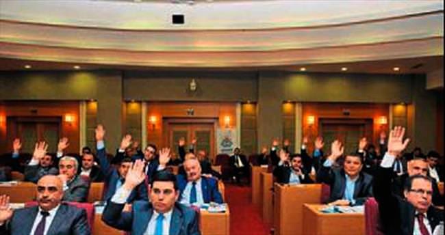 Belediyeler Birliği üyelerini arttırdı
