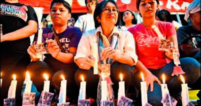 Endonezya'da tartışmalı idamlar bugün