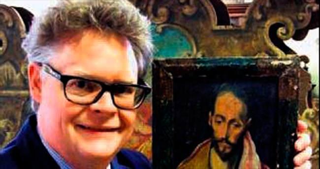 El Greco ihtimali fiyatı 400'e katladı