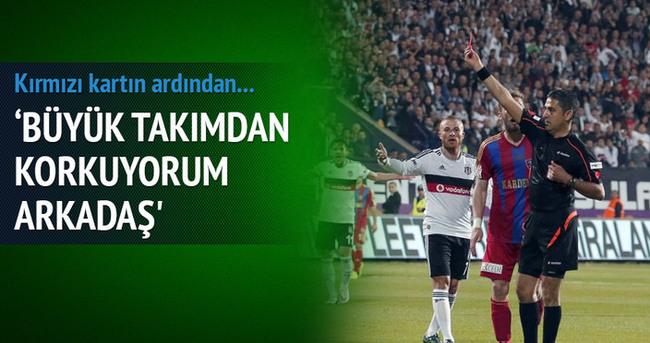 Yazarlar Beşiktaş - Karabükspor maçını yorumladı