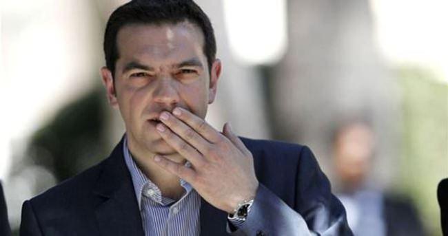 Yunanistan artık karar vermek zorunda