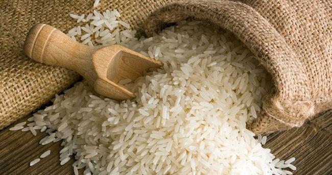 Dünya nüfusunun 3'te 2'si pirinç tüketiyor