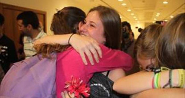 Türk öğrenciler Nepal'den döndü