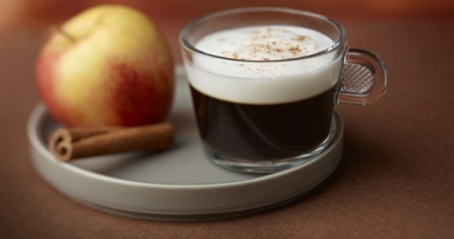 Elma ve kahvenin inanılmaz gücü