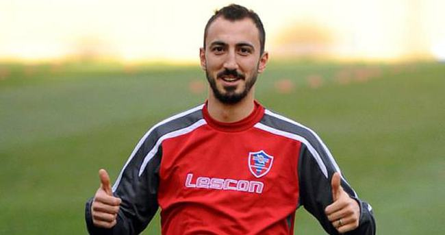 Bursaspor, Ahmet İlhan'a resmen talip!