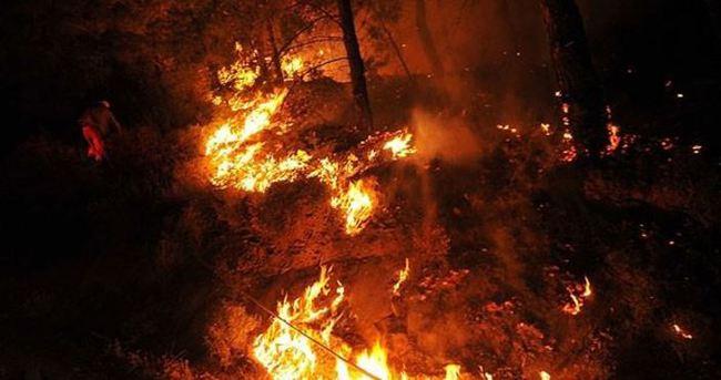 Ukrayna'daki yangın etkisini arttırıyor