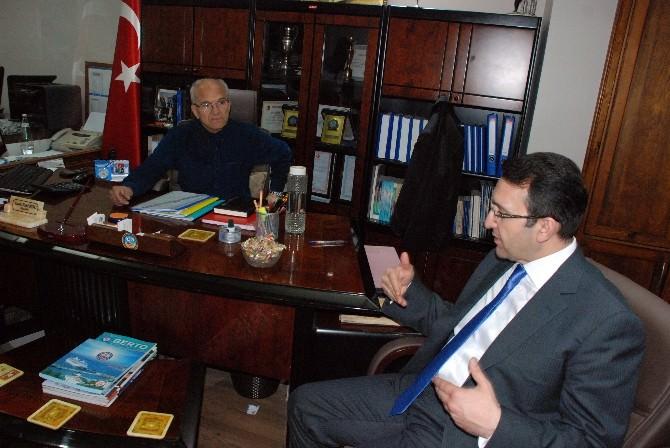 AK Partili İbrahim Turhan: Milletimize Bir Daha Diz Çöktürmeyeceğiz
