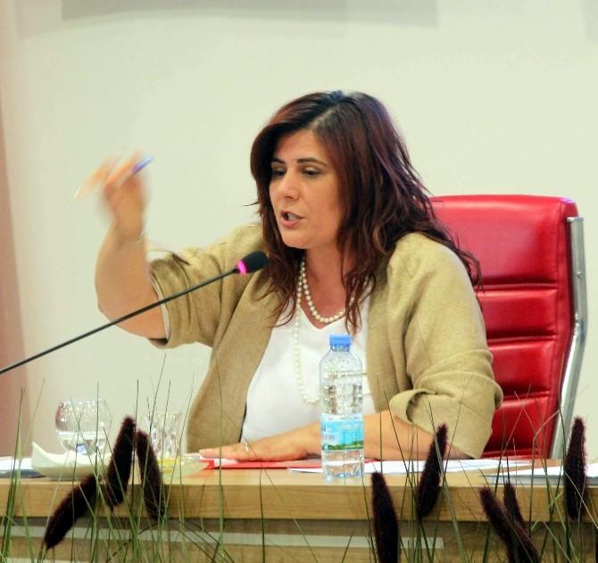 """Başkan Çerçioğlu: """"Çalış Senin De Olur"""""""