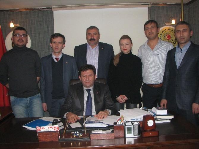 Baski'de Toplu İş Sözleşme Görüşmeleri Başlıyor