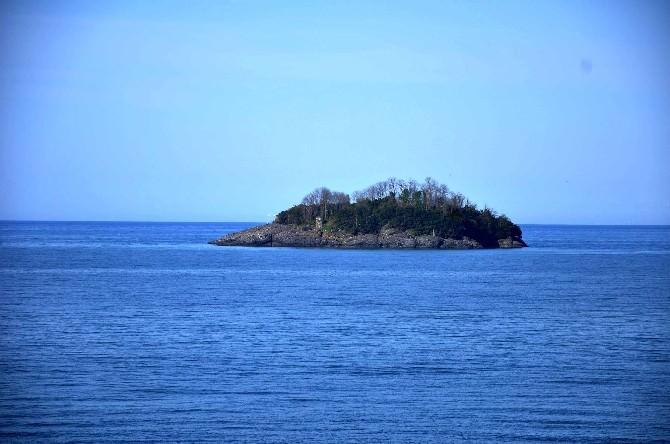Giresun Adası'na Tekne Turları 1 Haziran'da Başlıyor