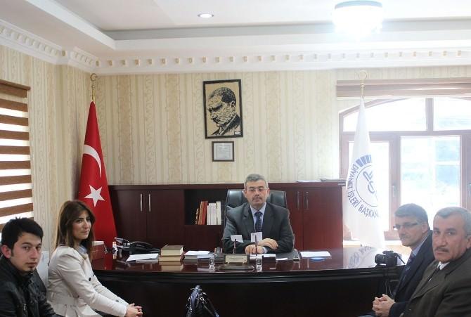 Mardin'de Uyuşturucu Ve Bağımlılık Konferansı