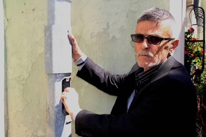 Bursa'da Hırsızlardan Müthiş Taktik...(özel Haber)