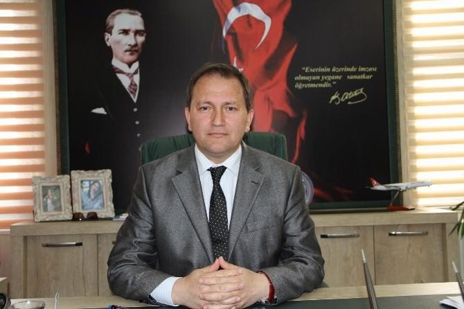 Samsun'da 21 Bin Öğrenci TEOG Sınavına Girecek