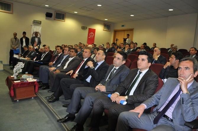 Eş Başkan Bakırhan, Karayolları Çalışmalarını Eleştirdi