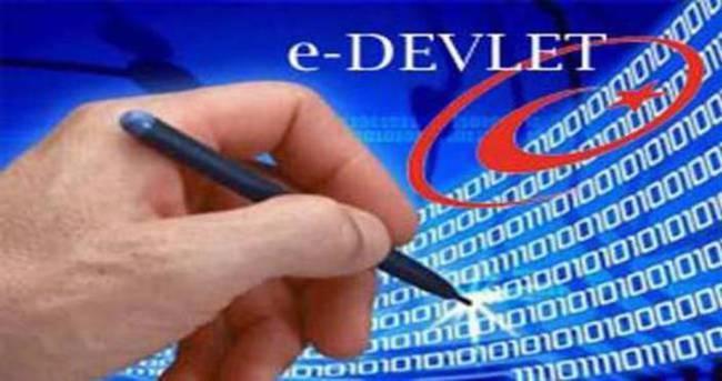 E-Devlet Şifresi ve E-Devlet Sistemine Giriş - Devletin kısayolu