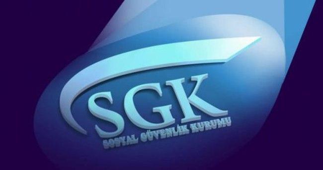 SGK,SSK hizmet dökümü sorgulayın — TC Kimlik No ile