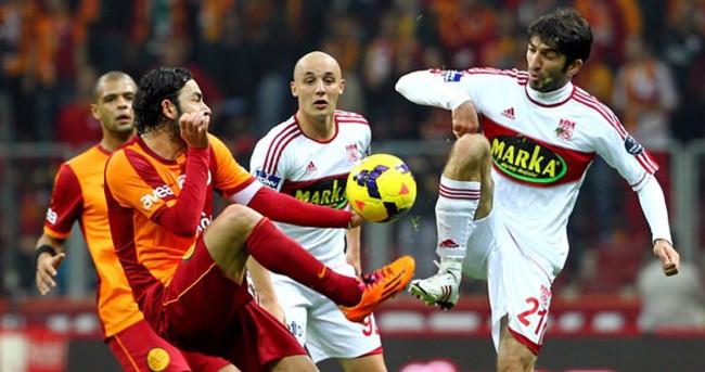 Galatasaray – Sivasspor Ziraat Türkiye Kupası Maçı Ne Zaman Saat Kaçta Hangi Kanalda?