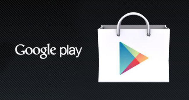 Google Play Store nasıl güncellenir?