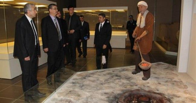 Türkiye'nin en büyük müzesinde sona gelindi