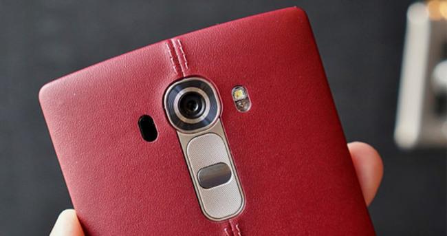 Motorola'dan LG G4'e gönderme