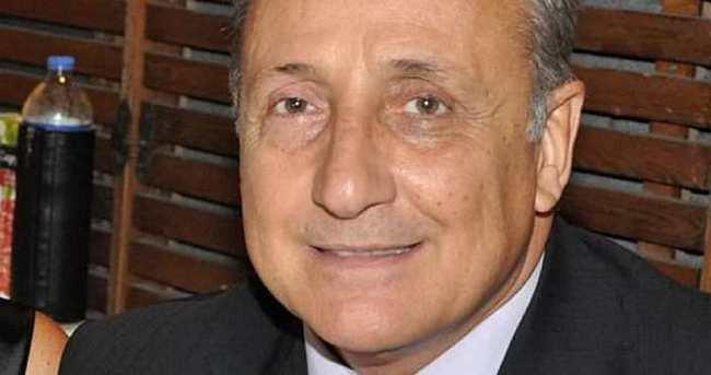 Timur Noyan Bursaspor Başkanlığı'na aday