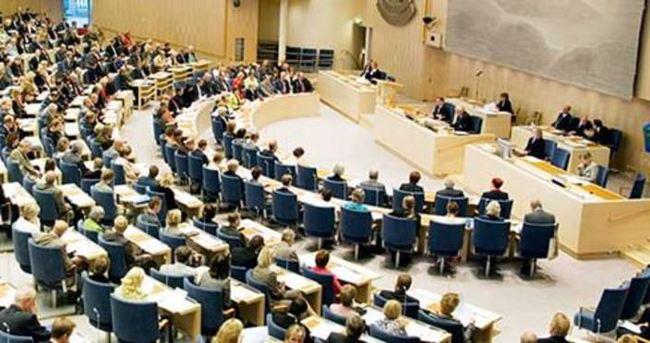 İsveç 1915 olaylarıyla ilgili kararını rafa kaldırdı