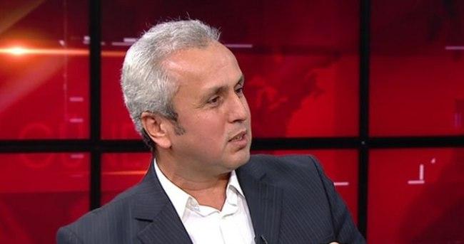 Osman Özsoy gözaltında