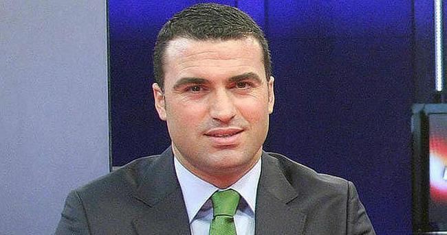 PFD Başkanlığı'na Hakan Ünsal seçildi