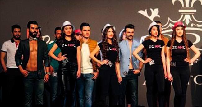 Anadolu'nun modelleri birincilik için yarıştı