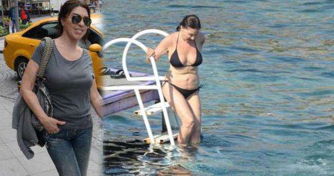 Nebahat Çehre: Bu yaz bikini giymeyeceğim