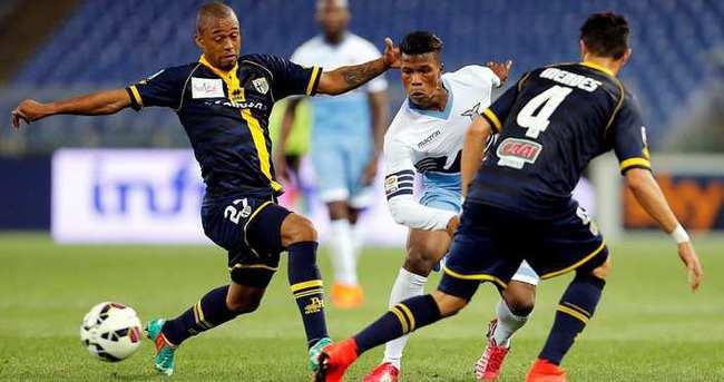 Parma, Serie A'ya veda etti