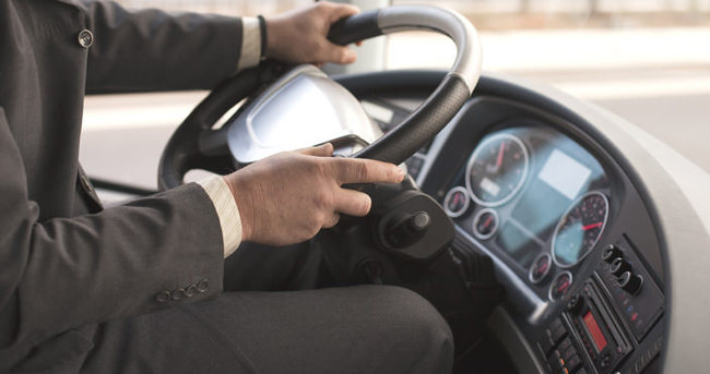 Hemoroid en çok şoförlerde görülüyor