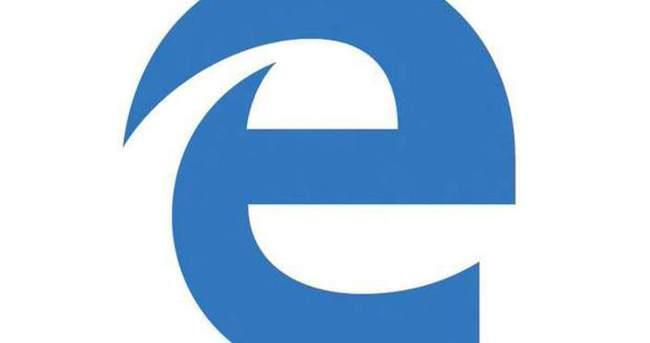 Karşınızda Microsoft'un yeni tarayıcısı Microsoft Edge