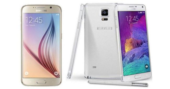 Samsung çalışmalara tam gaz devam ediyor