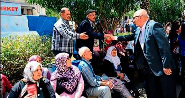 CHP ve MHP'ye Subaşı eleştirisi
