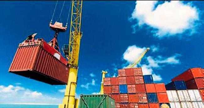 Antalya ihracatı yüzde 7,9 azaldı