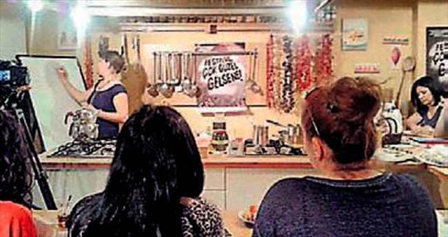 Dünya kadınlarının sineması Ankara'da